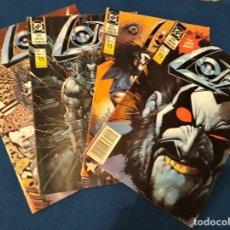 Comics : LOBO: EL ÚLTIMO CZARNIANO (SERIE LIMITADA 4 NÚMEROS) - ZINCO. Lote 233296505