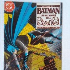Cómics: BATMAN 24-ZINCO. Lote 233319020