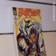 Cómics: RETAPADO BUTCHER COMPLETA CONTIENE LOS Nº 1-2-3-4 Y 5 DE LA COLECCION - ZINCO. Lote 233902100