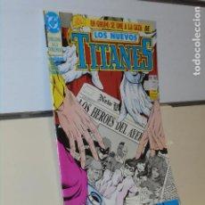 Cómics: LOS NUEVOS TITANES Nº 35 DC - ZINCO. Lote 234558195