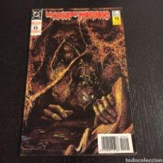 Comics: LA COSA DEL PANTANO Nº1. Lote 234744020