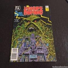 Comics: LA COSA DEL PANTANO Nº2. Lote 234747025
