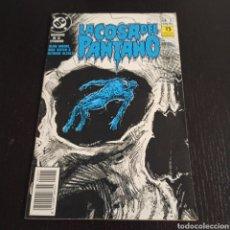 Comics: LA COSA DEL PANTANO Nº5. Lote 234747990