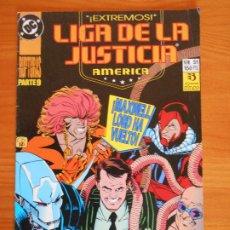 Comics: LIGA DE LA JUSTICIA AMERICA Nº 51 - DC - ZINCO (6Ñ). Lote 235045355