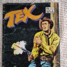 Cómics: TEX Nº 2 - 2ª SEGUNDA EDICION - EDITA : ZINCO AÑOS 80. Lote 235139925