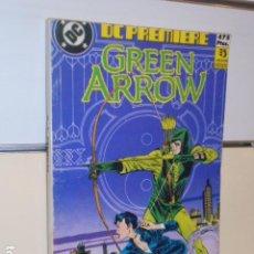 Comics: DC PREMIERE Nº 11 AL 13 EN UN TOMO RETAPADO Nº 5 - ZINCO. Lote 235140825
