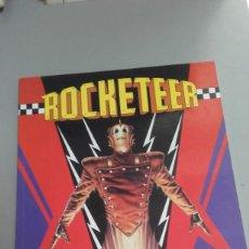 Cómics: X ROCKETEER, DE DAVE STEVENS (ZINCO). Lote 235159640