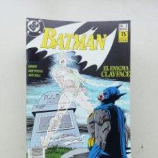 Cómics: BATMAN. Lote 235252860