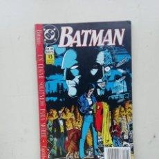 Cómics: BATMAN. Lote 235254420