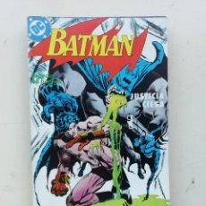 Cómics: BATMAN. Lote 235255115