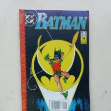 Cómics: BATMAN. Lote 235255260
