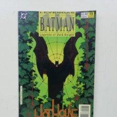 Cómics: BATMAN. Lote 235255625