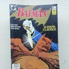 Cómics: BATMAN. Lote 235255785