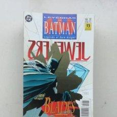 Cómics: BATMAN. Lote 235256020