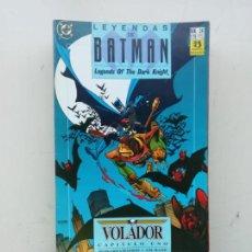 Cómics: BATMAN. Lote 235256515