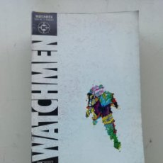 Cómics: WATCHMEN. Lote 235260815