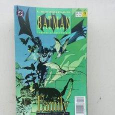 Cómics: BATMAN. Lote 235263910