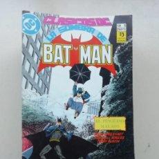 Cómics: BATMAN. Lote 235300900