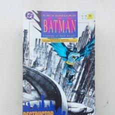 Cómics: BATMAN. Lote 235303485