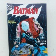 Cómics: BATMAN. Lote 235303810