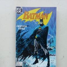 Cómics: BATMAN. Lote 235313250