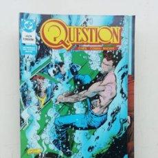 Cómics: QUESTION. Lote 235363740