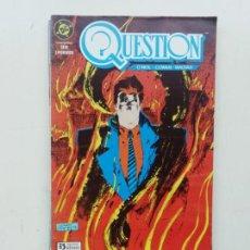 Cómics: QUESTION. Lote 235366195