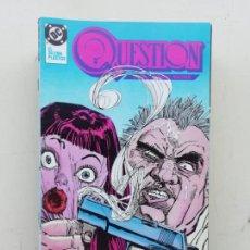 Cómics: QUESTION. Lote 235368110