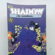 Cómics: THE SHADOW. Lote 235389360