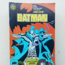Cómics: BATMAN. Lote 235389460