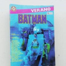Cómics: BATMAN. Lote 235389465