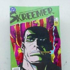 Cómics: SKREEMER. Lote 235390150