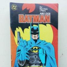 Cómics: BATMAN. Lote 235390165