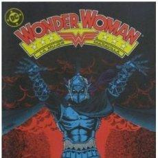Cómics: WONDER WOMAN Nº 5 - ZINCO. Lote 235440785