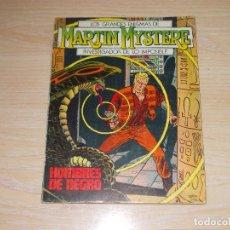 Cómics: MARTIN MYSTERE Nº 1. ZINCO. Lote 235454095