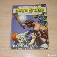 Cómics: MARTIN MYSTERE Nº 6. ZINCO. Lote 235454290