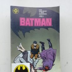 Cómics: BATMAN. Lote 235515665