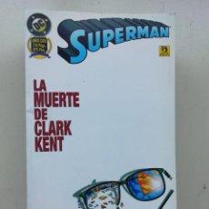 Cómics: SUPERMAN. Lote 235520920