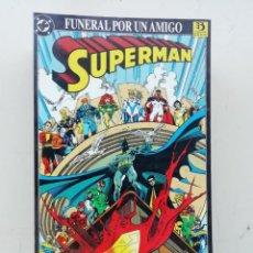 Cómics: SUPERMAN. Lote 235586135