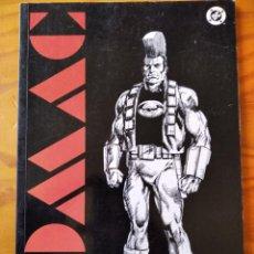 Cómics: OMAC, JOHN BYRNE - TOMO Nº 1 - DC COMICS ZINCO.. Lote 235792635