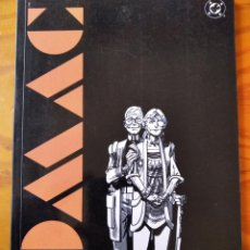 Cómics: OMAC, JOHN BYRNE - TOMO Nº 3 - DC COMICS ZINCO.. Lote 235792730