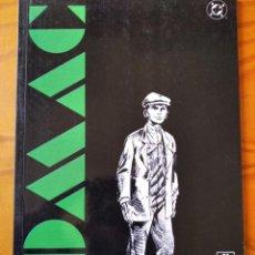 Cómics: OMAC, JOHN BYRNE - TOMO Nº 2 - DC COMICS ZINCO.. Lote 235792795