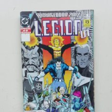 Cómics: LEGION. Lote 235870150
