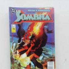 Cómics: LA SOMBRA. Lote 235870200