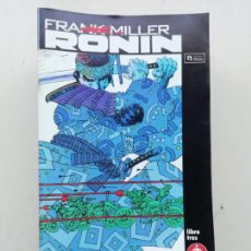 Cómics: RONIN. Lote 235870365