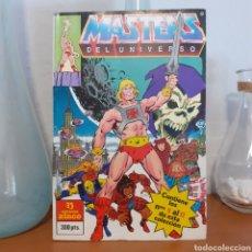 Fumetti: MASTER DEL UNIVERSO. Lote 235959715