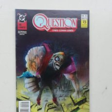 Cómics: QUESTION. Lote 235981755