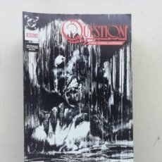 Cómics: QUESTION. Lote 235981950
