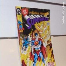 Cómics: SUPERMAN VOL. 2 Nº 108 - ZINCO. Lote 236148485