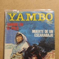 Cómics: YAMBO Nº5. Lote 236189030